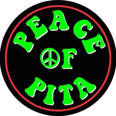 Peace of Pita food truck profile image