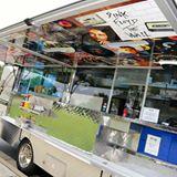 MIX'd UP Burgers food truck profile image