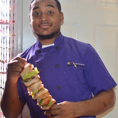 King Kabob food truck profile image