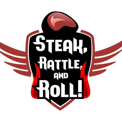 Steak, Rattle, and Roll food truck profile image