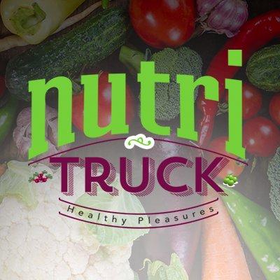 Nutri Truck food truck profile image