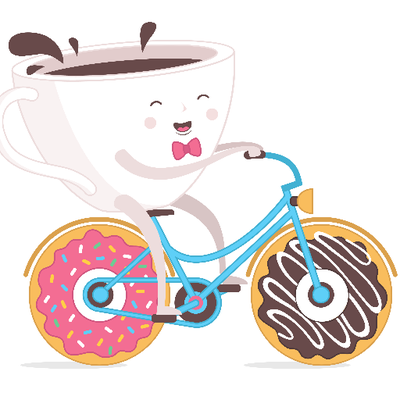 Simply Done Donuts food truck profile image