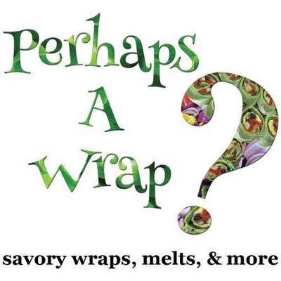 Perhaps a Wrap? food truck profile image