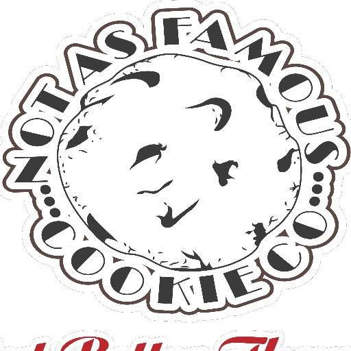 Not as Famous Cookie food truck profile image