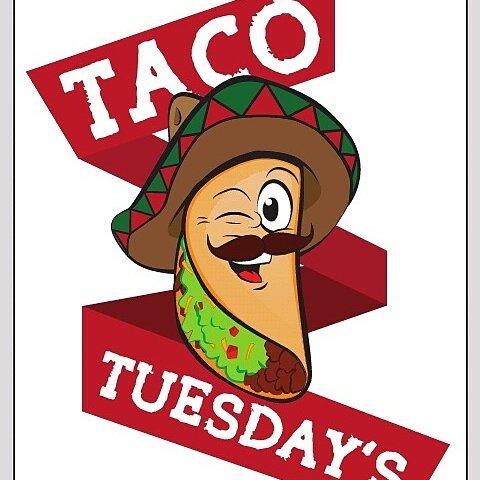 Taco Tuesday's food truck profile image