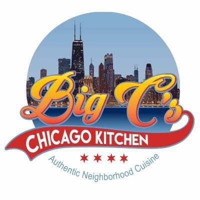Big C's Chicago Kitchen food truck profile image