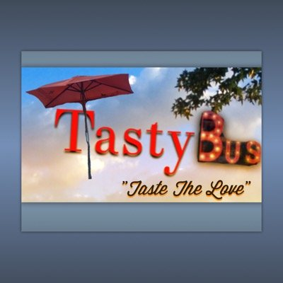 Tasty Bus food truck profile image