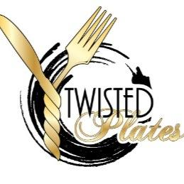 Twisted Plates food truck profile image