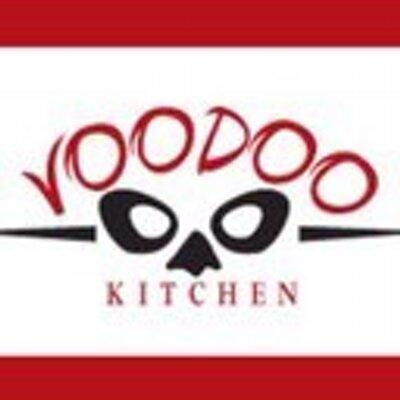 Voodoo Kitchen food truck profile image