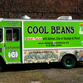 Taco Truck - Cool Beans food truck profile image