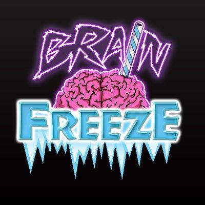 Brain Freeze food truck profile image