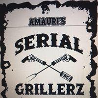 Serial Grillerz food truck profile image