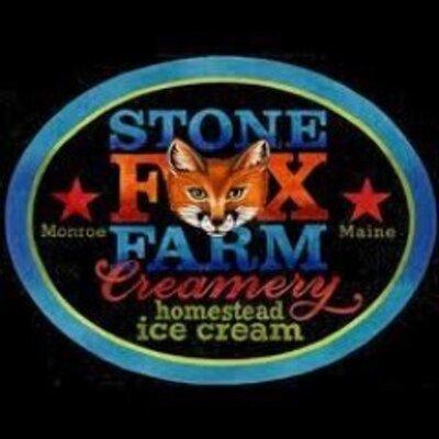 Stone Fox Farm Creamery food truck profile image