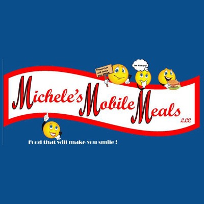 Michele's Mobile Meals food truck profile image