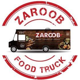 Zaroob Food Truck food truck profile image