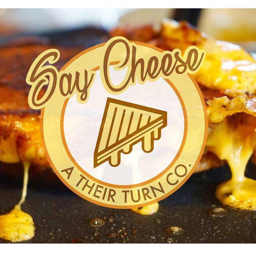 Say Cheese food truck profile image