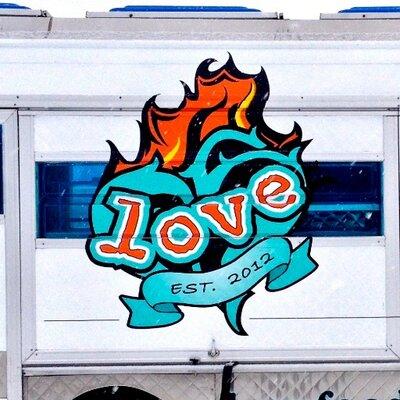 Love Food Truck Company food truck profile image