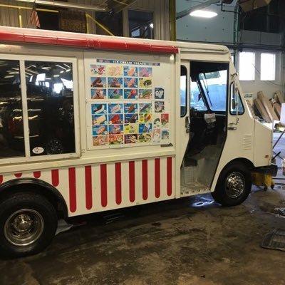 Icytreatz food truck profile image