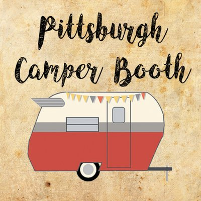 Pittsburgh Camper Booth food truck profile image