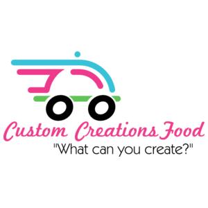 Custom Creations Food food truck profile image