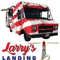 Larry's Landing food truck profile image