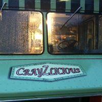 Crayzlicious food truck profile image