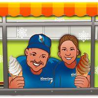 The Scoop Coop food truck profile image
