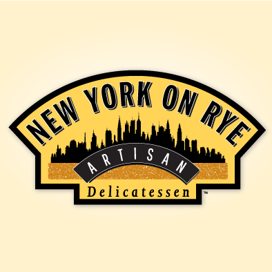 New York On Rye food truck profile image
