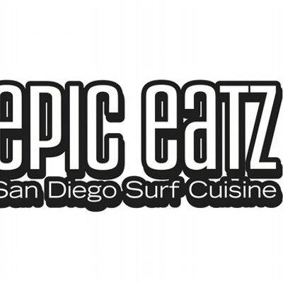 Epic Eatz food truck profile image