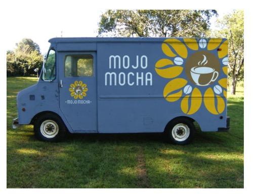 Mojo Mocha food truck profile image