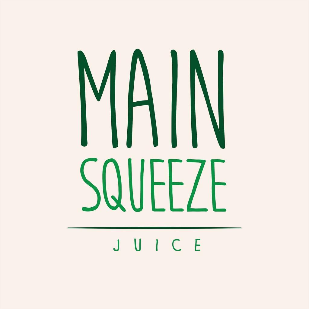 Main Squeeze Juice  food truck profile image