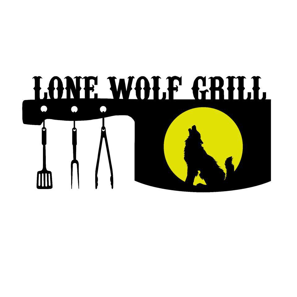 Lone Wolf Grill food truck profile image