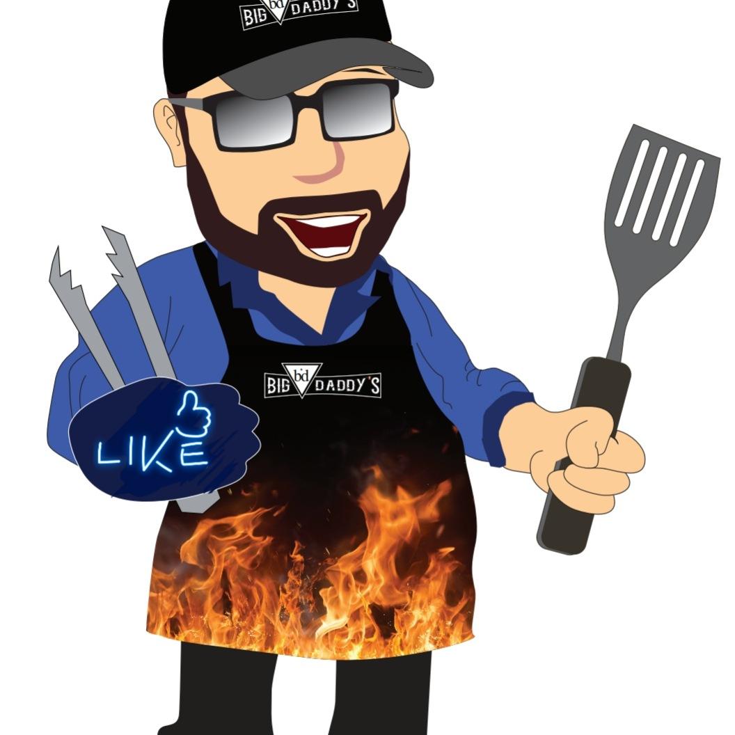 Bigdaddys Snack Shack  food truck profile image