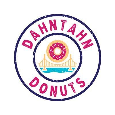 Dahntahn Donuts  food truck profile image