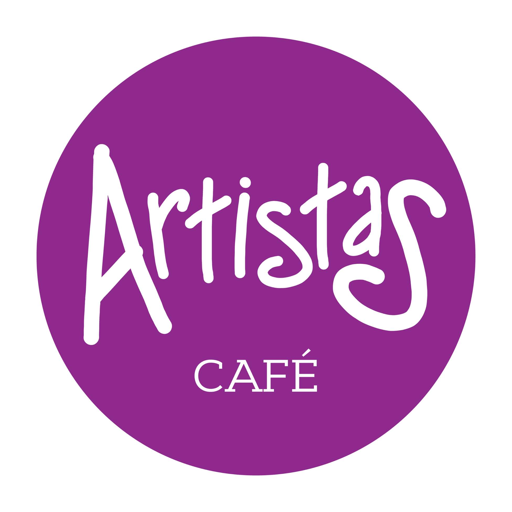 """Artistas Cafe """"The Bean Mobile"""" food truck profile image"""