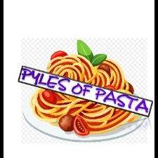Pyles of Pasta food truck profile image