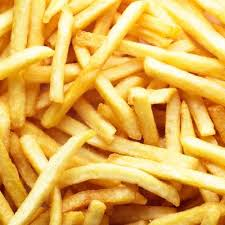 Toni's Fry Shack food truck profile image