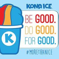 Kona Ice of Westmoreland food truck profile image