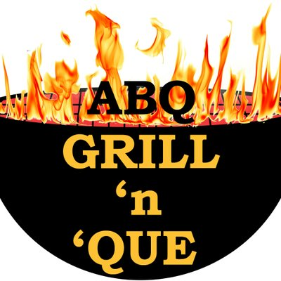 Abq Grill 'n 'Que food truck profile image