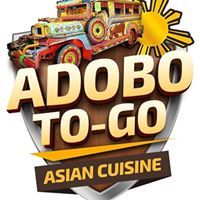 Adobo To Go food truck profile image