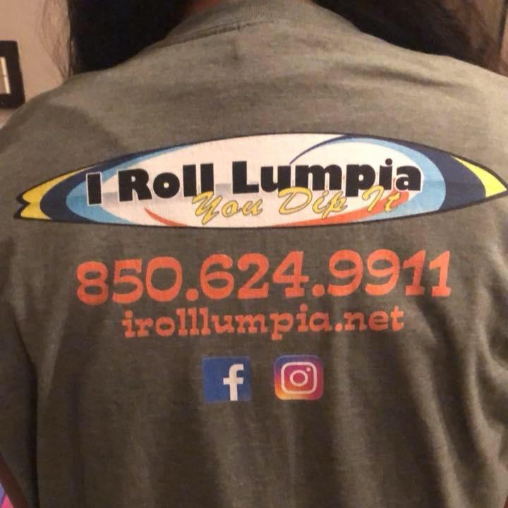 I Roll Lumpia food truck profile image