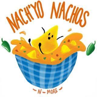Nach'yo Nachos food truck profile image