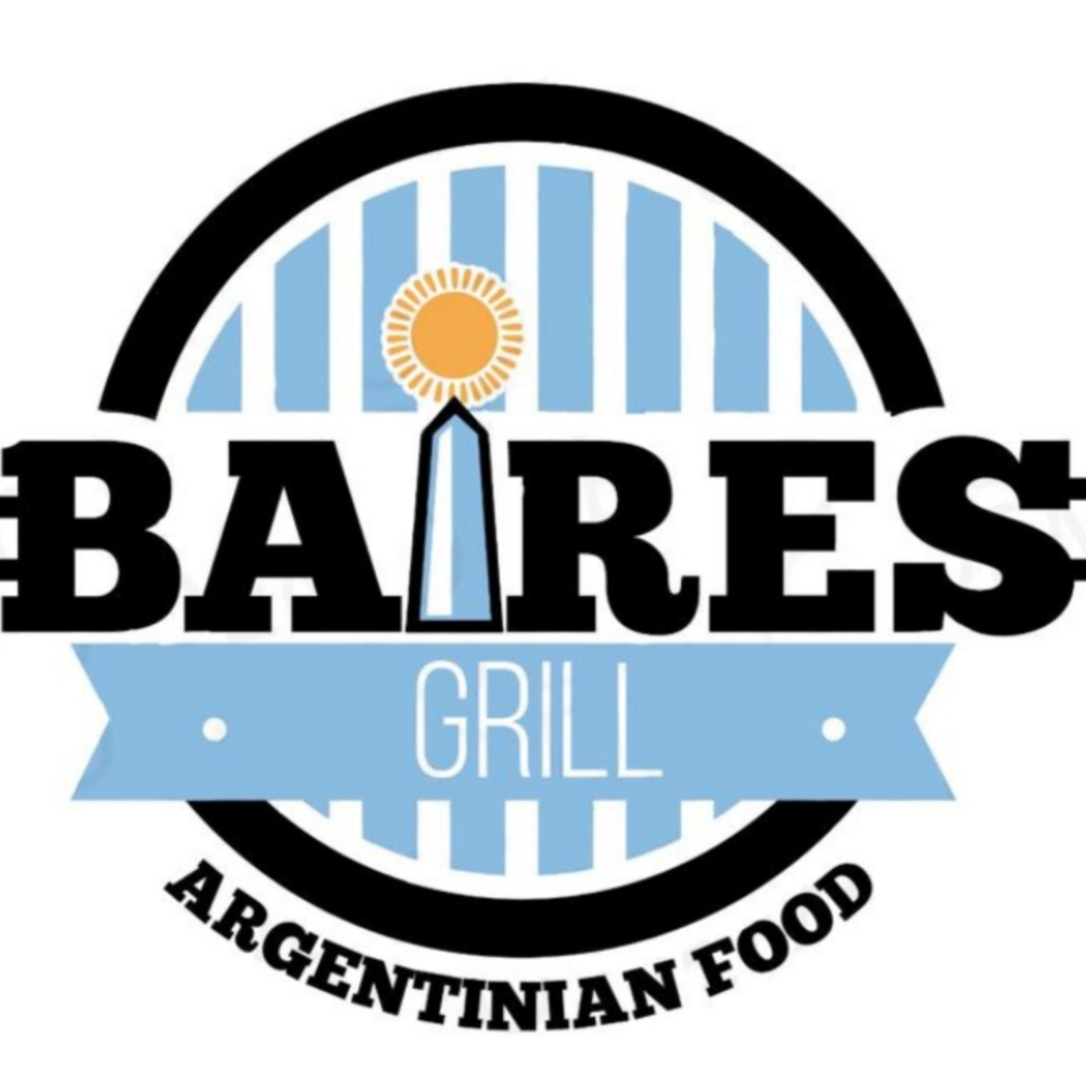 Baires food truck profile image