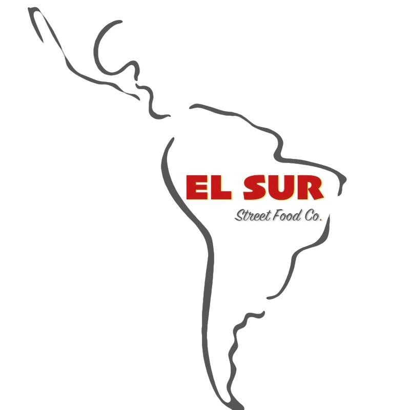 El Sur Street Food Co  food truck profile image