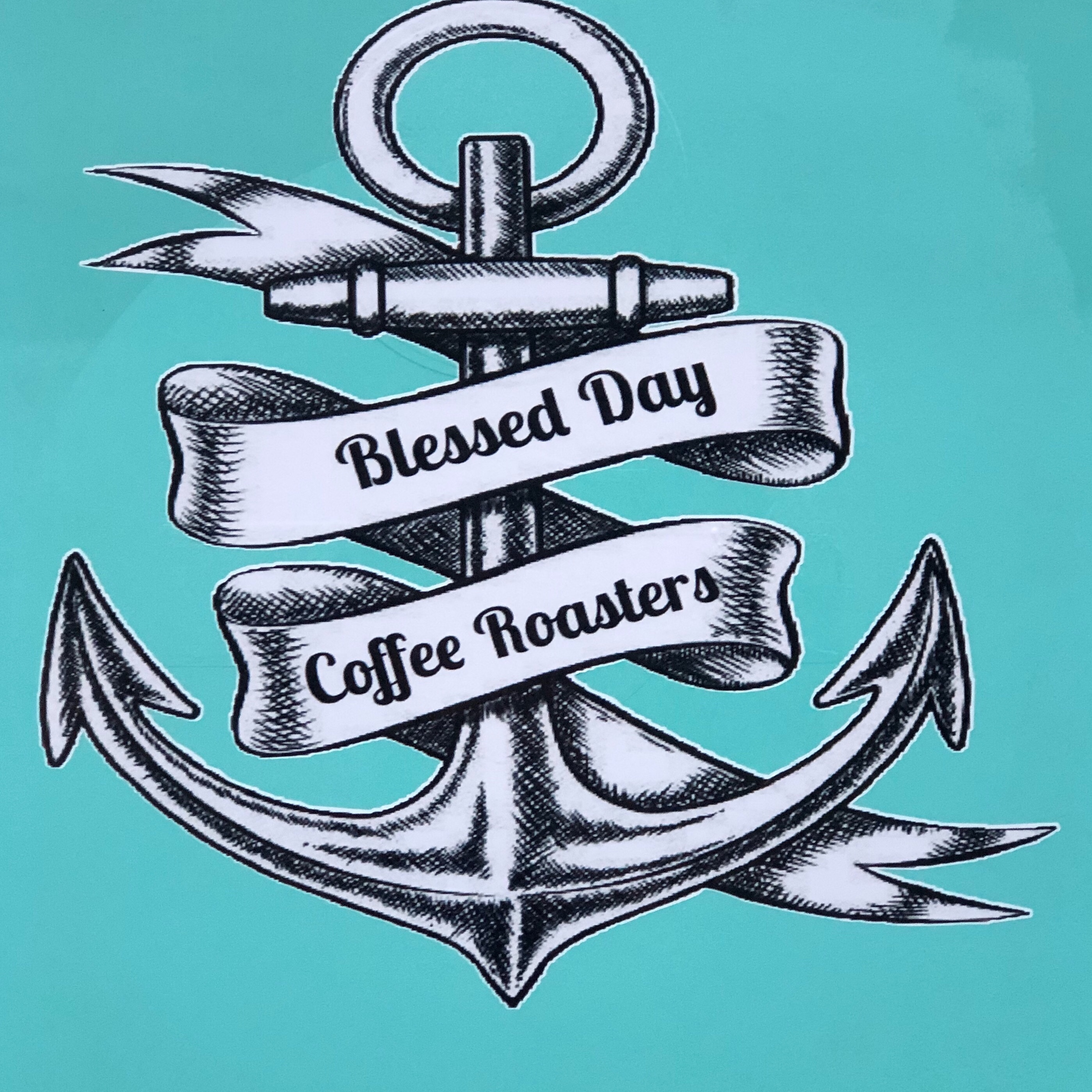 Blessed Day Coffee Roasters food truck profile image