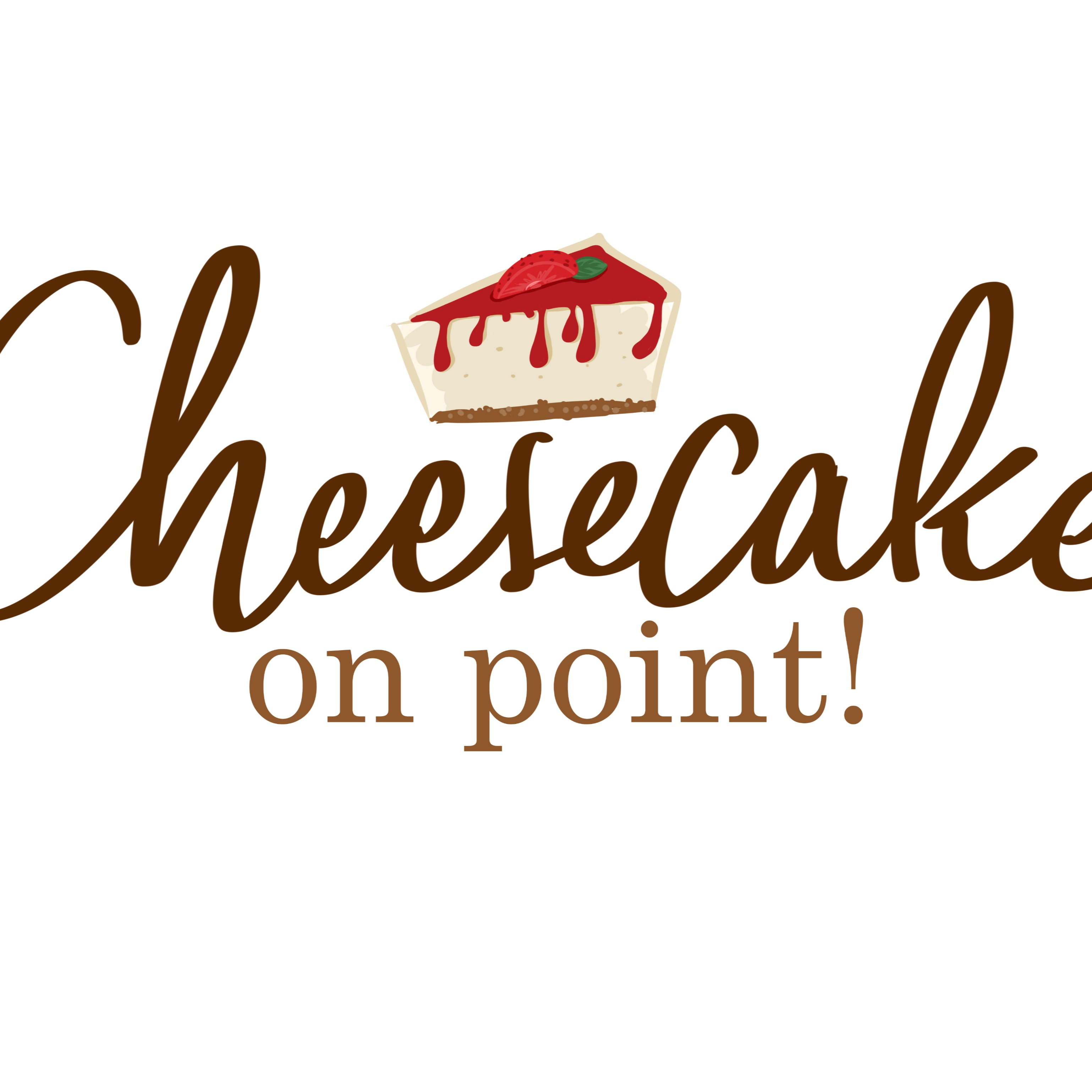 Cheesecake on Point! food truck profile image