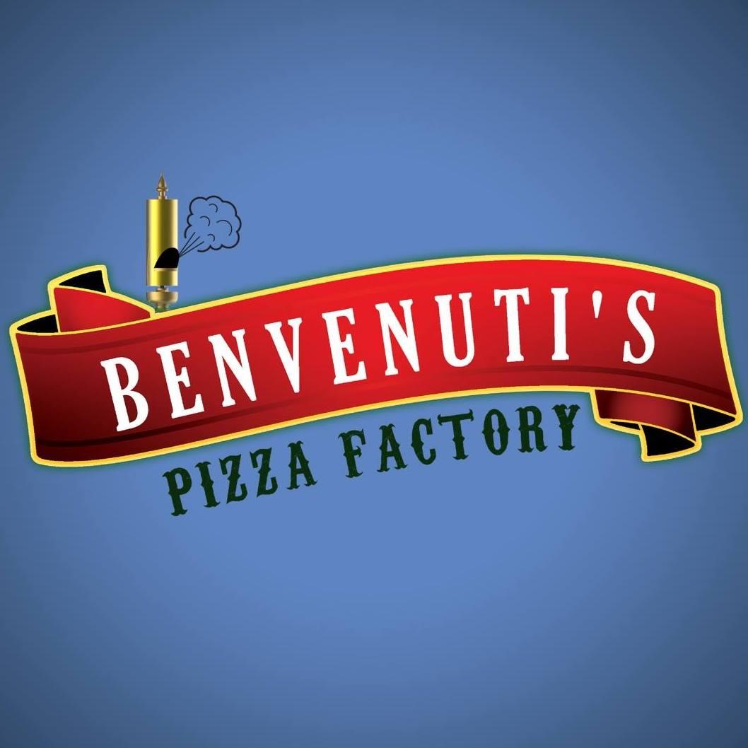 Benvenuti's Pizza Factory food truck profile image