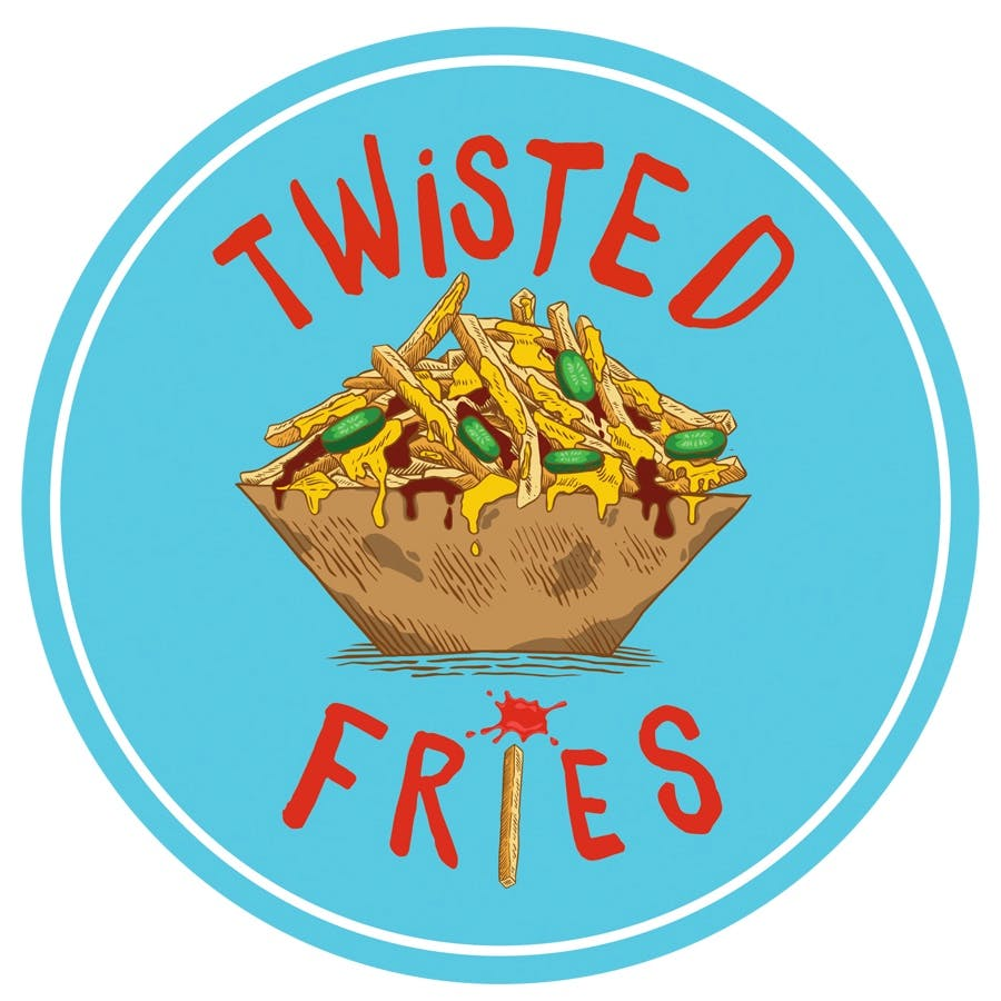 Twisted Fries food truck profile image
