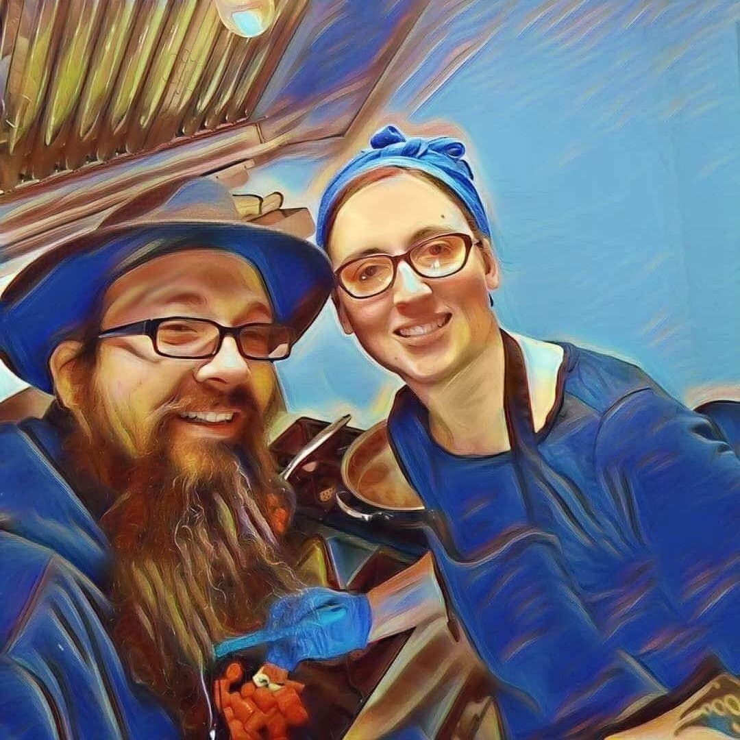 Lindsey's Lunchbox food truck profile image