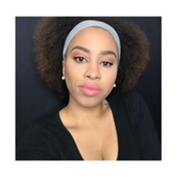 Makeup by Jasminne S